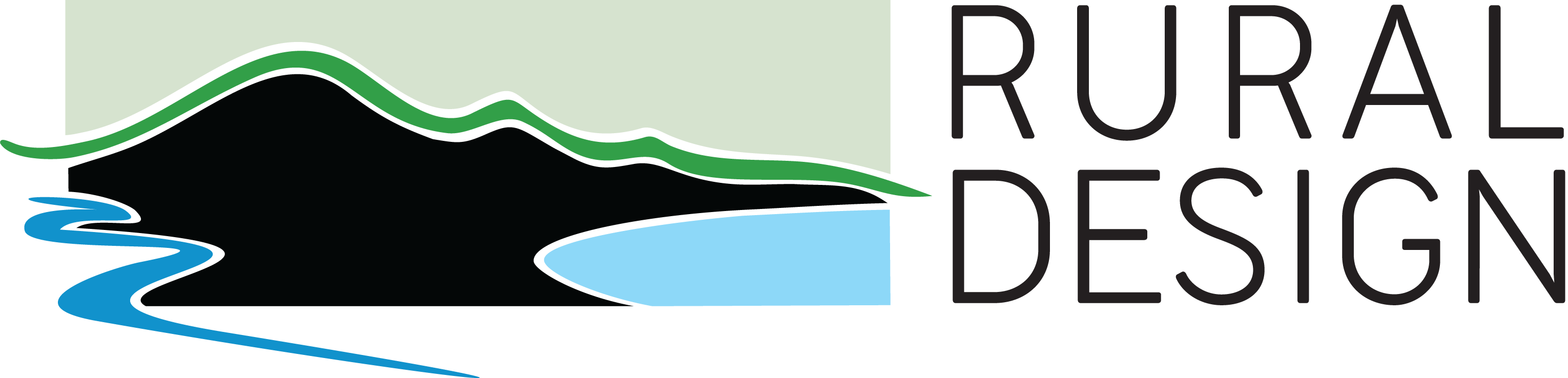 Rural Design Logo